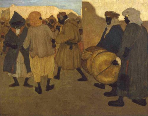Baño Turco Jean Auguste Dominique Ingres:Arte e Arti – articolo – Da Delacroix a Kandinsky: a Bruxelles è
